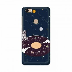 Buy Vivo V7 Space DJ Mobile Phone Covers Online at Craftingcrow.com