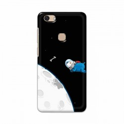 Buy Vivo V7 Space Doggy Mobile Phone Covers Online at Craftingcrow.com