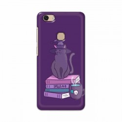 Buy Vivo V7 Spells Cats Mobile Phone Covers Online at Craftingcrow.com