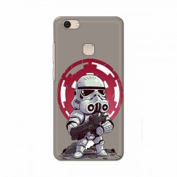 Buy Vivo V7 Plus Jedi Mobile Phone Covers Online at Craftingcrow.com