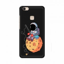 Buy Vivo V7 Plus Space Catcher Mobile Phone Covers Online at Craftingcrow.com