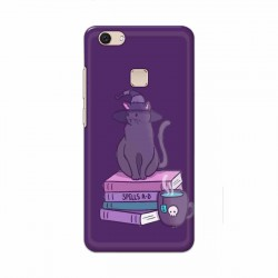 Buy Vivo V7 Plus Spells Cats Mobile Phone Covers Online at Craftingcrow.com
