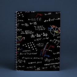 Buy Mathematics Notepad Online at Craftingcrow.com