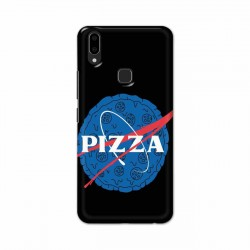 Buy Vivo V9 Pizza Space Mobile Phone Covers Online at Craftingcrow.com