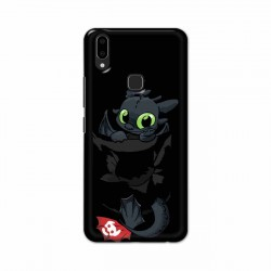 Buy Vivo V9 Pocket Dragon Mobile Phone Covers Online at Craftingcrow.com