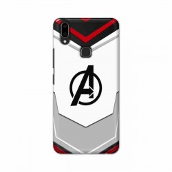 Buy Vivo V9 Quantum Suit Mobile Phone Covers Online at Craftingcrow.com