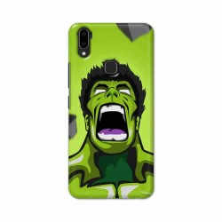 Buy Vivo V9 Rage Hulk Mobile Phone Covers Online at Craftingcrow.com