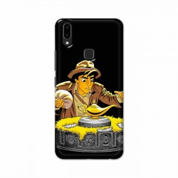 Buy Vivo V9 Raiders of Lost Lamp Mobile Phone Covers Online at Craftingcrow.com