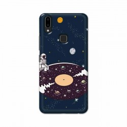 Buy Vivo V9 Space DJ Mobile Phone Covers Online at Craftingcrow.com