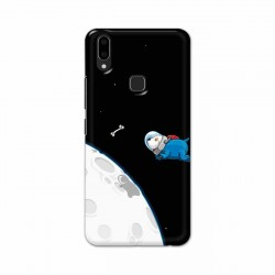 Buy Vivo V9 Space Doggy Mobile Phone Covers Online at Craftingcrow.com