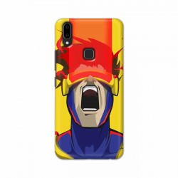 Buy Vivo V9 The One eyed Mobile Phone Covers Online at Craftingcrow.com