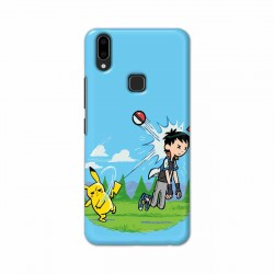 Buy Vivo V9 Knockout Mobile Phone Covers Online at Craftingcrow.com