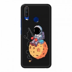Buy Vivo Y15 (2019) Space Catcher Mobile Phone Covers Online at Craftingcrow.com