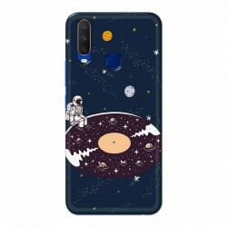 Buy Vivo Y15 (2019) Space DJ Mobile Phone Covers Online at Craftingcrow.com
