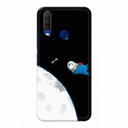 Buy Vivo Y15 (2019) Space Doggy Mobile Phone Covers Online at Craftingcrow.com