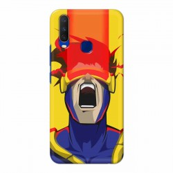 Buy Vivo Y15 (2019) The One eyed Mobile Phone Covers Online at Craftingcrow.com