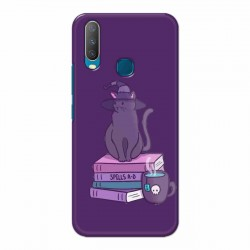 Buy Vivo Y17 Spells Cats Mobile Phone Covers Online at Craftingcrow.com