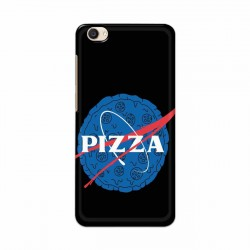 Buy Vivo Y55 Pizza Space Mobile Phone Covers Online at Craftingcrow.com