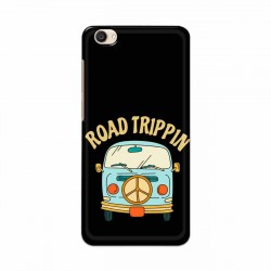 Buy Vivo Y55 Road Trippin Mobile Phone Covers Online at Craftingcrow.com