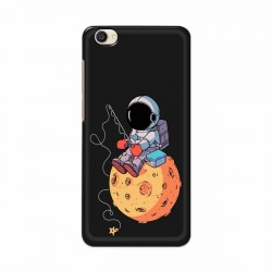 Buy Vivo Y55 Space Catcher Mobile Phone Covers Online at Craftingcrow.com
