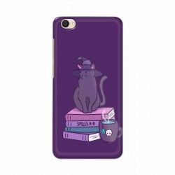 Buy Vivo Y55 Spells Cats Mobile Phone Covers Online at Craftingcrow.com