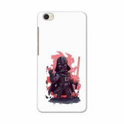 Buy Vivo Y55 Vader Mobile Phone Covers Online at Craftingcrow.com