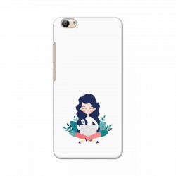 Buy Vivo Y66 Busy Lady Mobile Phone Covers Online at Craftingcrow.com
