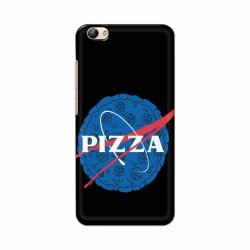 Buy Vivo Y66 Pizza Space Mobile Phone Covers Online at Craftingcrow.com