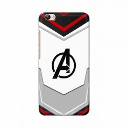 Buy Vivo Y66 Quantum Suit Mobile Phone Covers Online at Craftingcrow.com