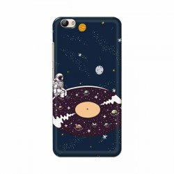 Buy Vivo Y66 Space DJ Mobile Phone Covers Online at Craftingcrow.com