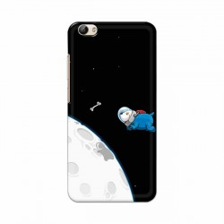 Buy Vivo Y66 Space Doggy Mobile Phone Covers Online at Craftingcrow.com