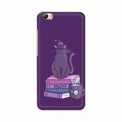 Buy Vivo Y66 Spells Cats Mobile Phone Covers Online at Craftingcrow.com