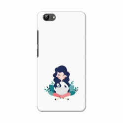 Buy Vivo Y71 Busy Lady Mobile Phone Covers Online at Craftingcrow.com