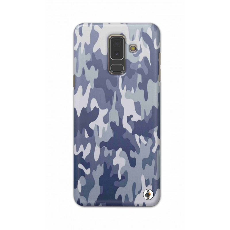 Samsung A6 Plus - Camouflage Wallpapers  Image