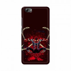 Buy Vivo Y71 Iron Spider Mobile Phone Covers Online at Craftingcrow.com