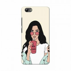 Buy Vivo Y71 Man Tears Mobile Phone Covers Online at Craftingcrow.com