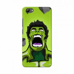Buy Vivo Y71 Rage Hulk Mobile Phone Covers Online at Craftingcrow.com