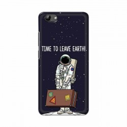 Buy Vivo Y71 Time to Leave Earth Mobile Phone Covers Online at Craftingcrow.com