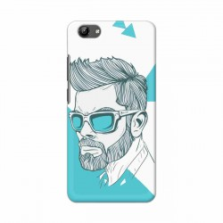 Buy Vivo Y71 Kohli Mobile Phone Covers Online at Craftingcrow.com