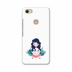 Buy Vivo Y81 Busy Lady Mobile Phone Covers Online at Craftingcrow.com
