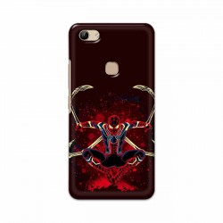 Buy Vivo Y81 Iron Spider Mobile Phone Covers Online at Craftingcrow.com