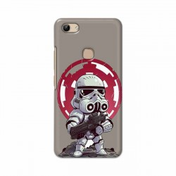 Buy Vivo Y81 Jedi Mobile Phone Covers Online at Craftingcrow.com