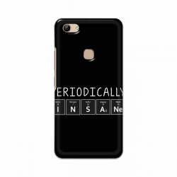 Buy Vivo Y81 Periodically Insane Mobile Phone Covers Online at Craftingcrow.com