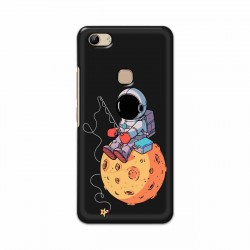 Buy Vivo Y81 Space Catcher Mobile Phone Covers Online at Craftingcrow.com