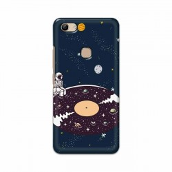 Buy Vivo Y81 Space DJ Mobile Phone Covers Online at Craftingcrow.com