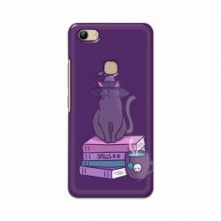 Buy Vivo Y81 Spells Cats Mobile Phone Covers Online at Craftingcrow.com