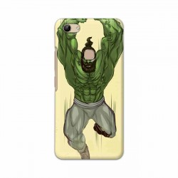 Buy Vivo Y81 Trainer Mobile Phone Covers Online at Craftingcrow.com