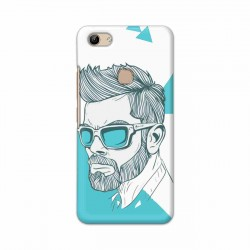 Buy Vivo Y81 Kohli Mobile Phone Covers Online at Craftingcrow.com