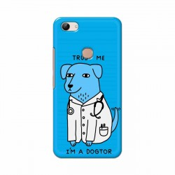 Buy Vivo Y83 I am Dogtor Mobile Phone Covers Online at Craftingcrow.com