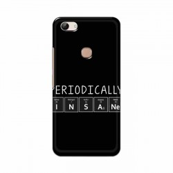 Buy Vivo Y83 Periodically Insane Mobile Phone Covers Online at Craftingcrow.com